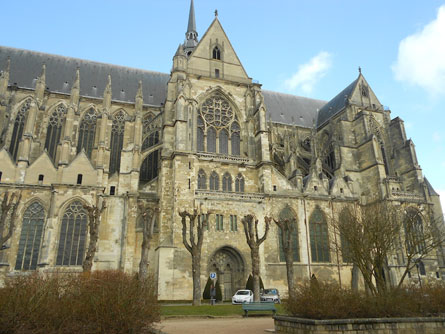 saint quentin cathedrale